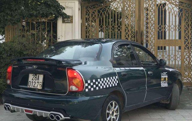 Bán Daewoo Lanos sản xuất 2005, xe còn mới5