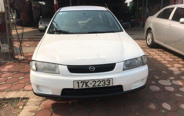 Bán Mazda 323 sản xuất 2000 giá cạnh tranh0
