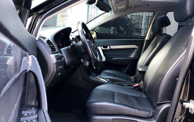 Bán ô tô Chevrolet Captiva sản xuất 2018, xe nhập còn mới, giá tốt2