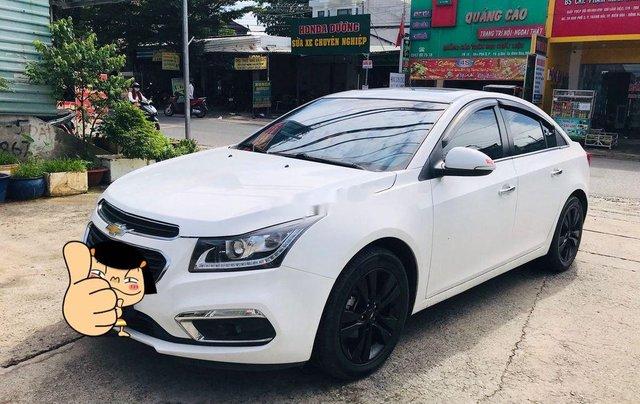 Cần bán lại xe Chevrolet Cruze năm sản xuất 20171