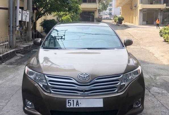 Cần bán lại xe Toyota Venza sản xuất 2009, nhập khẩu nguyên chiếc, 620tr2