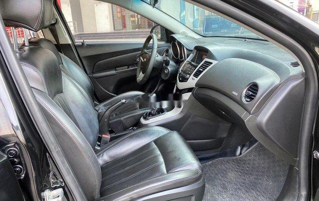 Cần bán Chevrolet Cruze năm 2017 giá cạnh tranh6