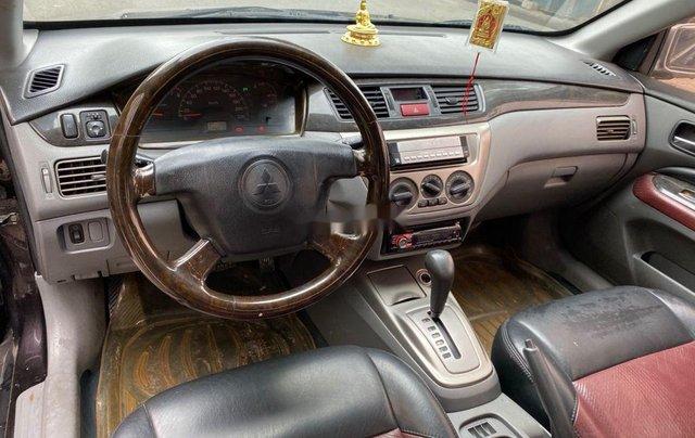 Cần bán gấp Mitsubishi Lancer năm sản xuất 2004, giá tốt3