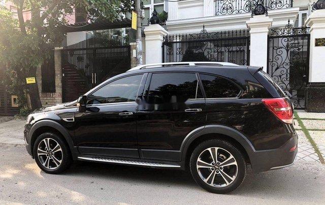 Bán ô tô Chevrolet Captiva sản xuất 2018, xe nhập còn mới, giá tốt1