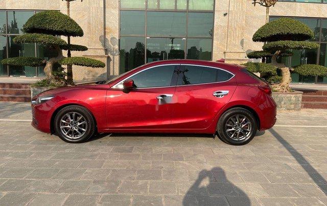 Xe Mazda 3 năm 2017 giá cạnh tranh, xe giá thấp2