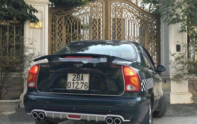 Bán Daewoo Lanos sản xuất 2005, xe còn mới2