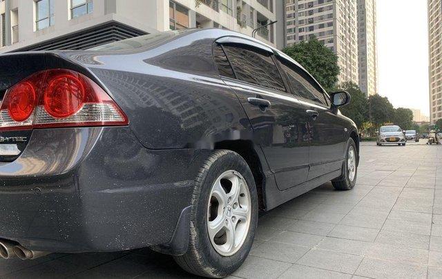 Cần bán Honda Civic 1.8 AT sản xuất 2008, giá tốt5