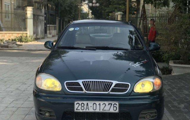 Bán Daewoo Lanos sản xuất 2005, xe còn mới3