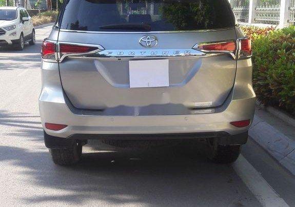 Cần bán lại xe Toyota Fortuner năm sản xuất 2019 còn mới, giá tốt1