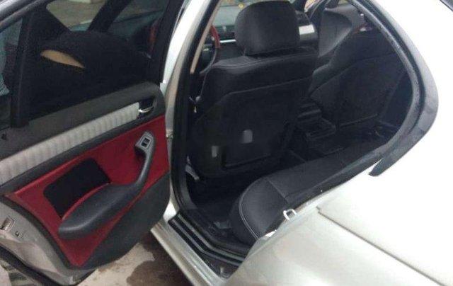 Bán ô tô BMW 3 Series sản xuất 2004 chính chủ, giá chỉ 160 triệu4