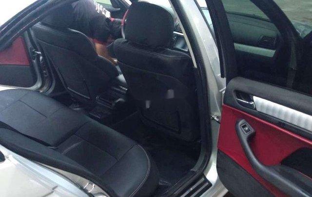 Bán ô tô BMW 3 Series sản xuất 2004 chính chủ, giá chỉ 160 triệu5