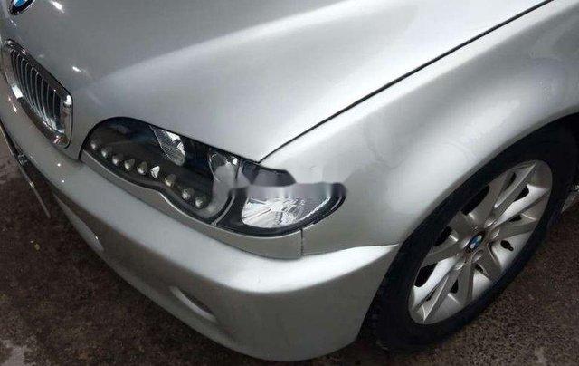 Bán ô tô BMW 3 Series sản xuất 2004 chính chủ, giá chỉ 160 triệu1