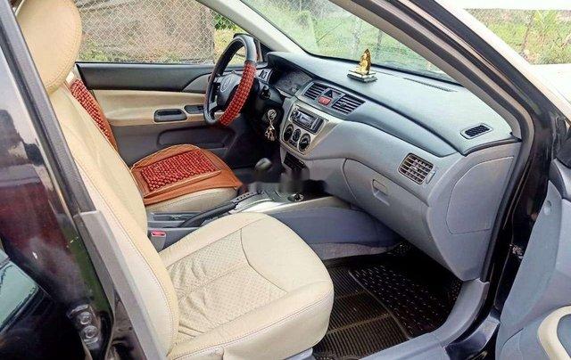 Bán Mitsubishi Lancer sản xuất 2004, giá thấp6