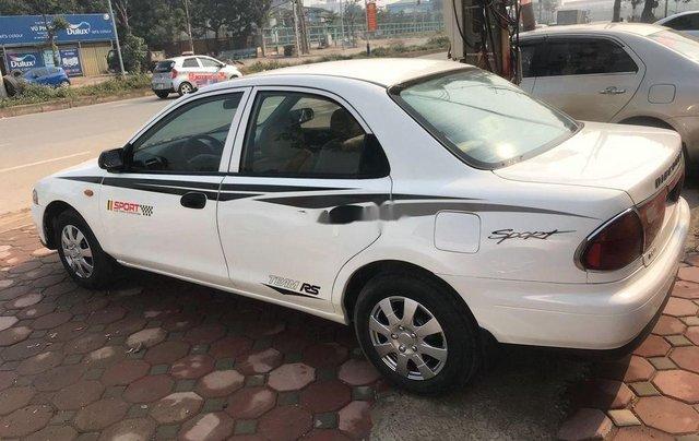 Bán Mazda 323 sản xuất 2000 giá cạnh tranh4