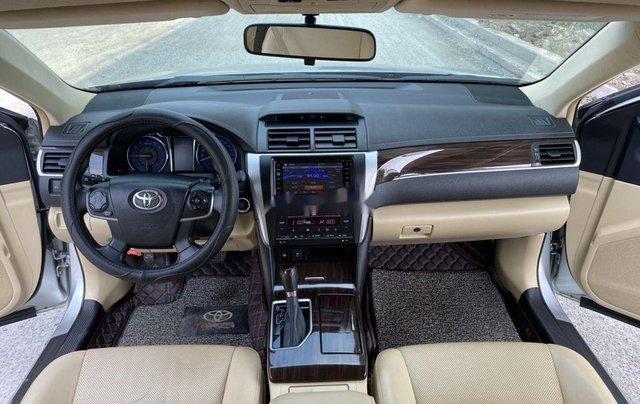 Bán Toyota Camry 2.0E năm 2017, giá chỉ 855 triệu9