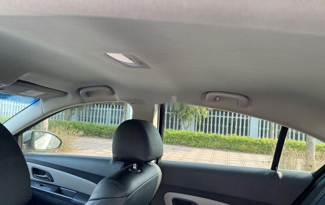 Bán Chevrolet Cruze LTZ 1.8 AT sản xuất năm 20128