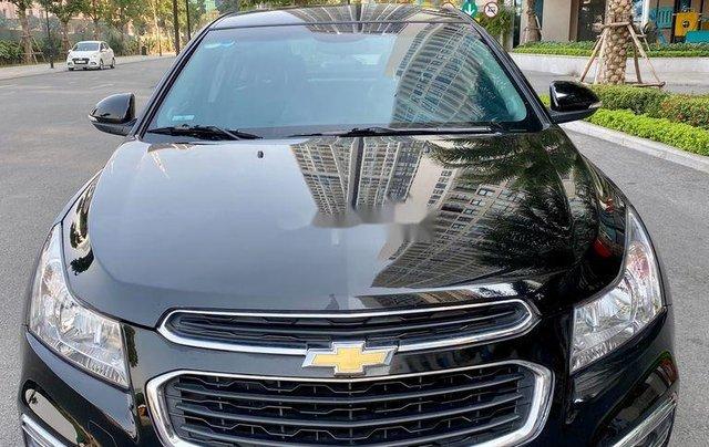 Cần bán Chevrolet Cruze năm 2017 giá cạnh tranh0