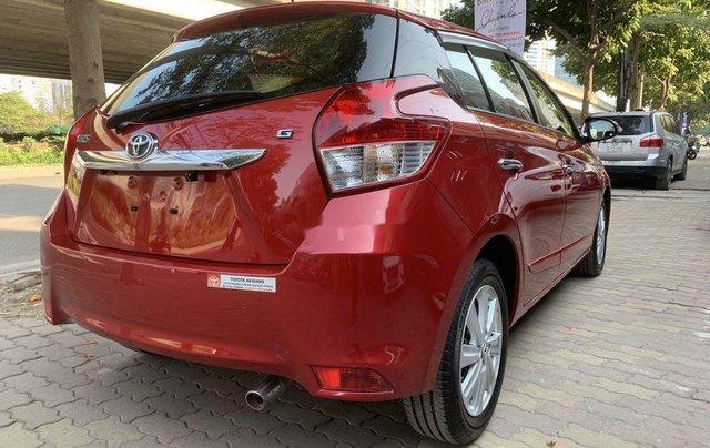 Cần bán Toyota Yaris sản xuất năm 2015, giá tốt, xe còn mới3