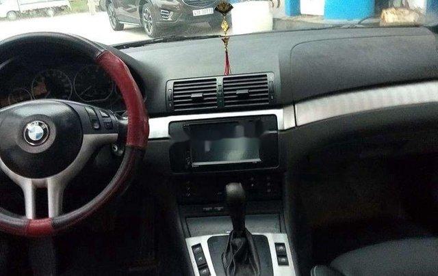 Bán ô tô BMW 3 Series sản xuất 2004 chính chủ, giá chỉ 160 triệu2