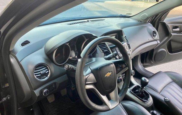 Cần bán Chevrolet Cruze năm 2017 giá cạnh tranh9
