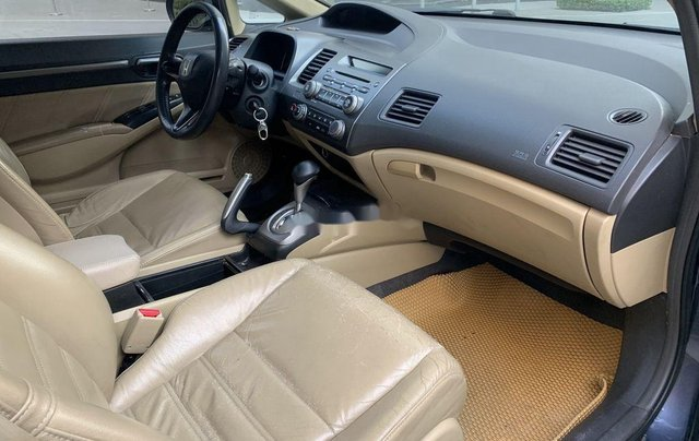 Cần bán Honda Civic 1.8 AT sản xuất 2008, giá tốt7