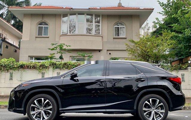 Cần bán gấp Lexus RX350 năm sản xuất 2019, nhập khẩu nguyên chiếc3