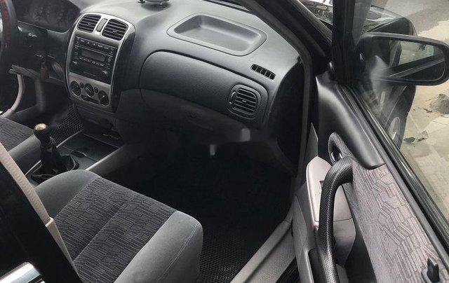 Cần bán Ford Laser năm sản xuất 2003 còn mới6