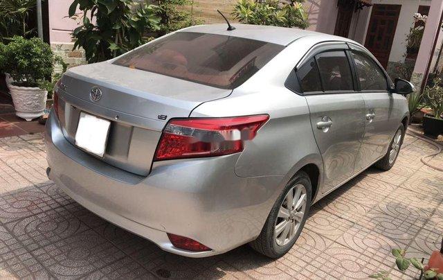 Bán Toyota Vios năm 2017, xe chính chủ giá ưu đãi3