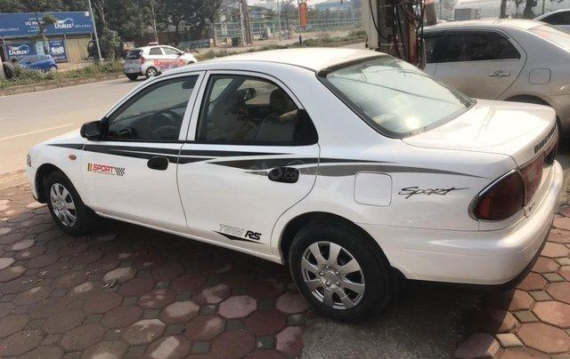 Cần bán Mazda 323 sản xuất năm 2000, giá cạnh tranh1