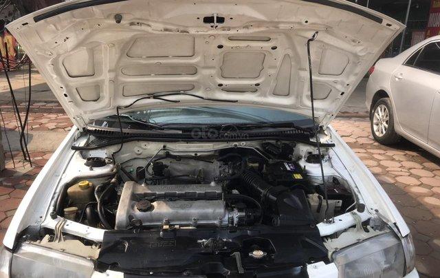 Cần bán Mazda 323 sản xuất năm 2000, giá cạnh tranh10