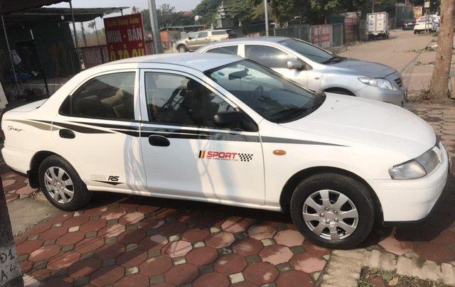 Cần bán Mazda 323 sản xuất năm 2000, giá cạnh tranh2