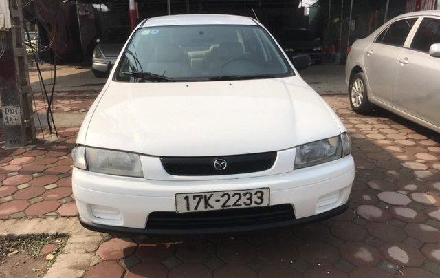 Cần bán Mazda 323 sản xuất năm 2000, giá cạnh tranh3