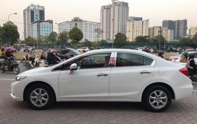 Cần bán xe Honda Civic 1.8 AT 2012, năm sản xuất 2012 giá cạnh tranh5