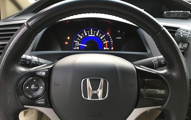 Cần bán xe Honda Civic 1.8 AT 2012, năm sản xuất 2012 giá cạnh tranh11