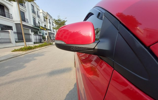 Cần bán Kia Morning Si 1.25 AT năm 2015, giá cạnh tranh10