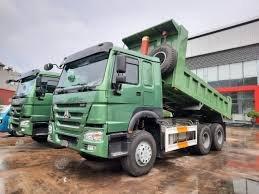 Bán xe tải Ben Howo 3 chân tải 11 tấn giá rẻ tại Hải Phòng và Quảng Ninh, Hải Dương, Hưng Yên, Thái Bình, Nam định4