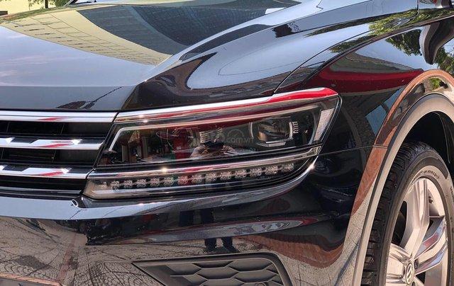 Volkswagen Tiguan mới 99,9% 2018, nhập khẩu2