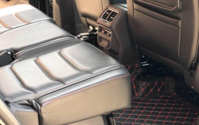 Volkswagen Tiguan mới 99,9% 2018, nhập khẩu9