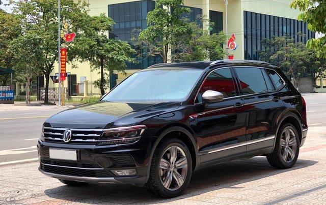 Volkswagen Tiguan mới 99,9% 2018, nhập khẩu0