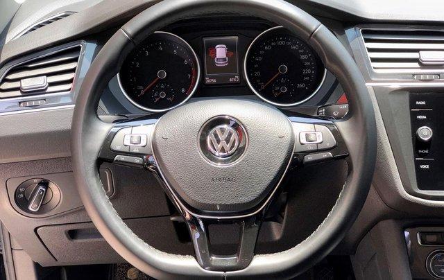 Volkswagen Tiguan mới 99,9% 2018, nhập khẩu5