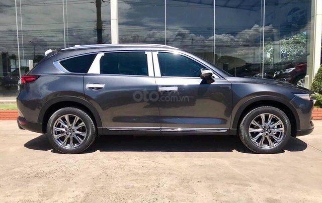 Mazda CX-8 2021 300tr nhận xe nhiều quà tặng vivu đón tết10