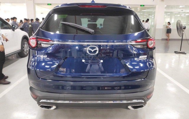 Mazda CX-8 2021 300tr nhận xe nhiều quà tặng vivu đón tết8