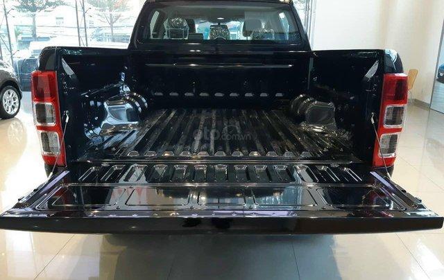 Ford Ranger XLS AT, MT 2021 ưu đãi tiền mặt + phụ kiện lên đến 20tr3