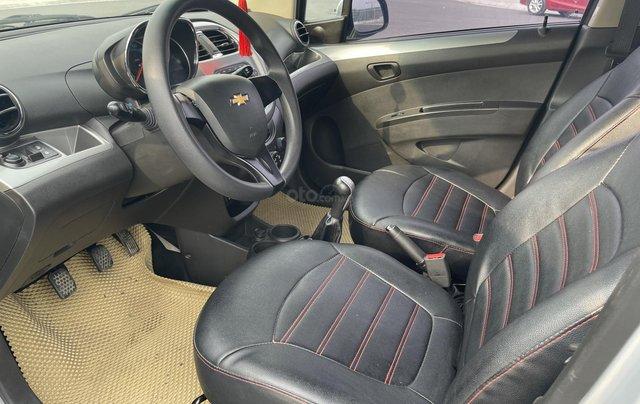 Bán Chevrolet Spark Van sản xuất năm 2018, giá 190tr4