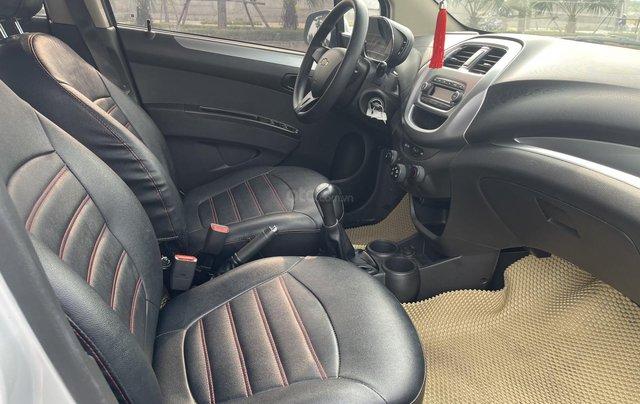 Bán Chevrolet Spark Van sản xuất năm 2018, giá 190tr8