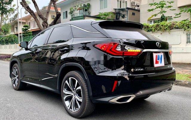 Cần bán gấp Lexus RX350 năm sản xuất 2019, nhập khẩu nguyên chiếc5