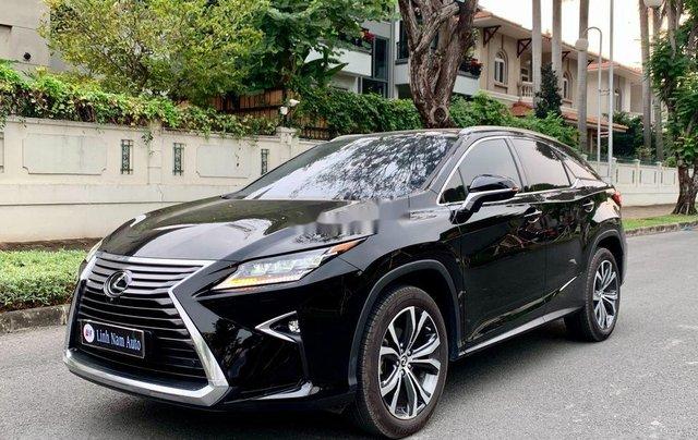 Cần bán gấp Lexus RX350 năm sản xuất 2019, nhập khẩu nguyên chiếc2