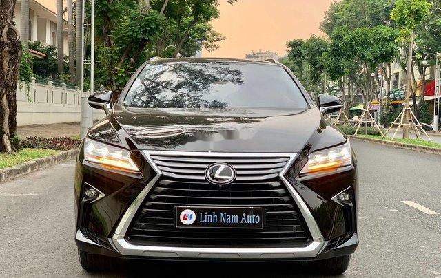 Cần bán gấp Lexus RX350 năm sản xuất 2019, nhập khẩu nguyên chiếc0