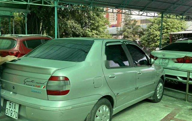 Bán Fiat Siena năm 2003, xe một đời chủ giá ưu đãi1