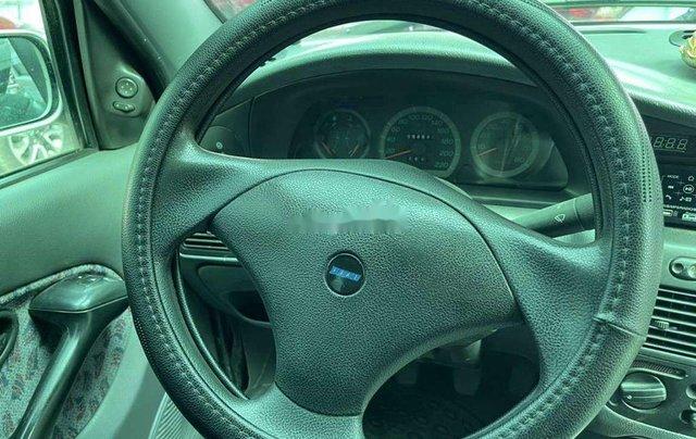Bán Fiat Siena năm 2003, xe một đời chủ giá ưu đãi2